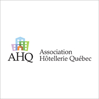 Logo de l'association Hôtellerie Québec