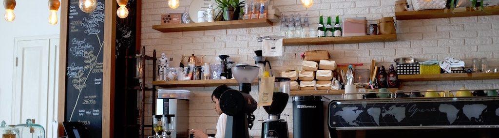 Pause vituelle - Café virtuel