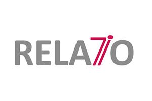 Logo Relato
